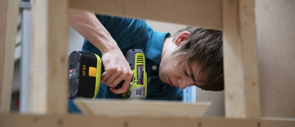 Carpentry And Joinery Level 1 Herefordshire And Ludlow College